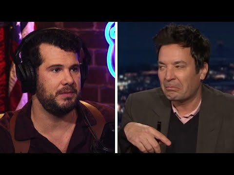 Crowder Tries to Watch Current Late-Night Shows | Louder With Crowder