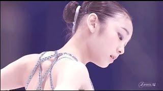 Let it go (Figure Skating version) - Yuna Kim 김연아 겨울왕국 let it go