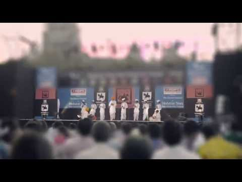 Dance and Music at Kala Ghoda Arts Festival 2014