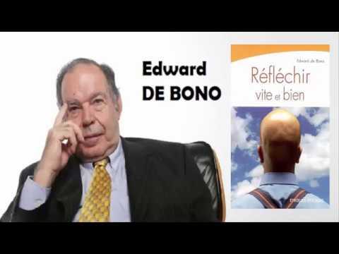 Réfléchir vite et bien - Edward de Bono