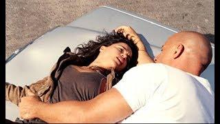 BINA TERE NA EK PAL HO NA BIN TERE KABHI KAL HO | Vin Diesel and Michelle Rodriguez