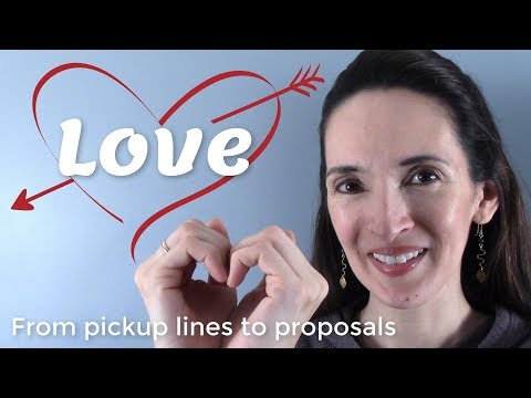 pickup lines for online dating