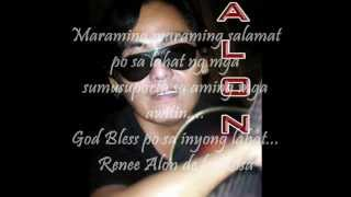 Alon Band - Mga Batang Lansangan,composed by:Renee dela Rosa