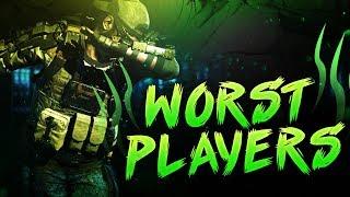 BO3 SnD - The Worst Player