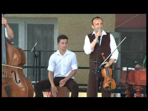 Kandráčovci - Vystúpenie na 660. výročí obce Beloveža (28.6.2015)
