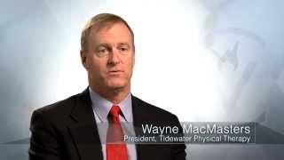 2013 VCIC Peninsula Humanitarian Award: Wayne A. MacMasters Thumbnail