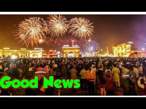 Good News Dubai UAE