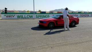 Willow Springs Intermediate Class Start