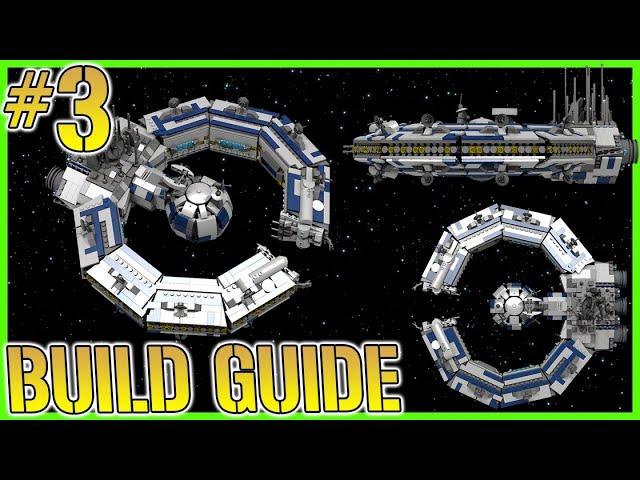 Lego Star Wars Travelerdeo