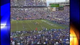 LSU's Bluegrass Miracle  10 Years Later