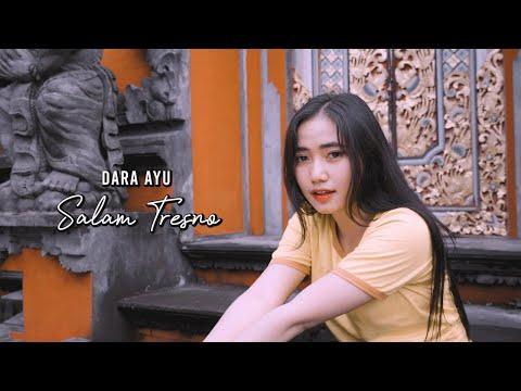 dara ayu salam tresno official music video