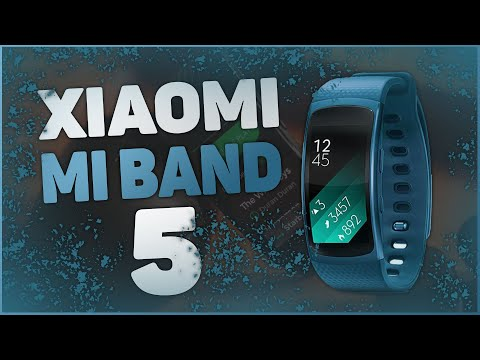Xiaomi Mi Band 5: характеристики, дата выхода и цена в России