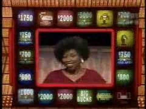 big bucks press your luck - photo #12