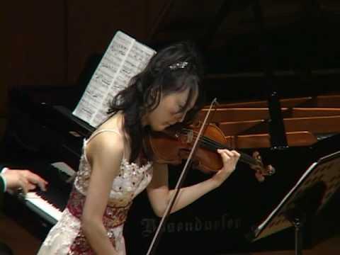 """Szymanowski : """"Myths""""Op.30.No1 - Rika Masato"""