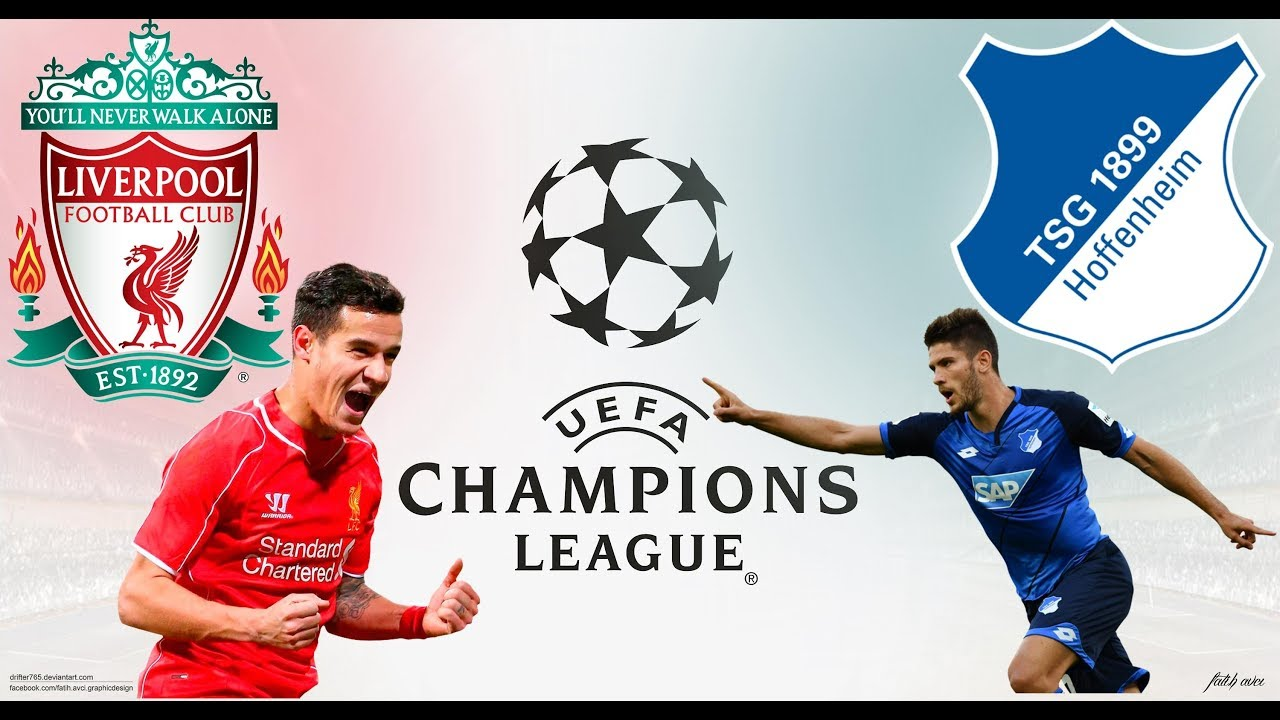 Image result for liverpool vs hoffenheim