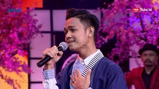 Ayu Ting Ting dan Ria Ricis Ngefans Banget Sama ABI Part 3 -  DMD Juara (4/10)
