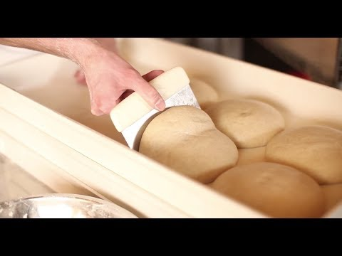 How To Hand Toss Pizza Dough