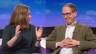 James Delingpole laughs and mocks SJW Welsh hysteria