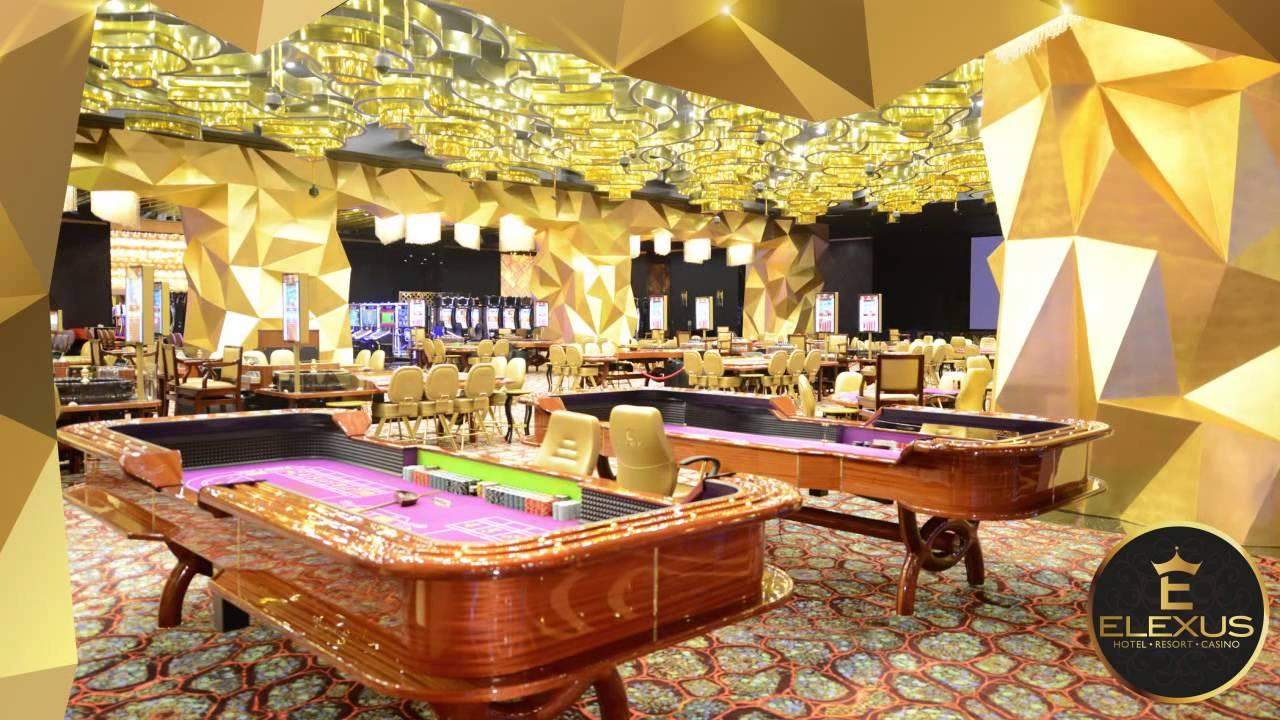 elexus casino