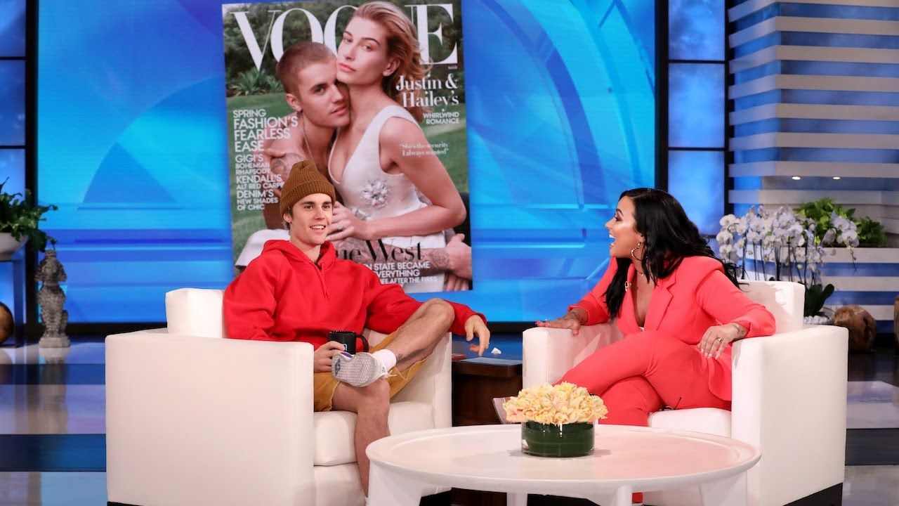 Download Justin Bieber Discovers He's in an 'Arranged Marriage' to Hailey