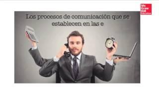 Comunicación empresarial y atención al cliente McGraw-Hill Education EAN 9788448191399