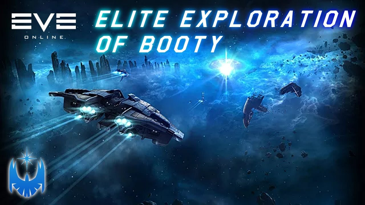 That Time We Became THE Elite Exploration Corp! - Eve Online Stories Part 5