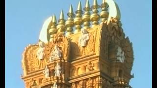 Download Hindi Video Songs - Shuklaam Baradharam Kannada Ganesh Bhajan [Full Video Song] I Shri Maha Ganapathi Darshana