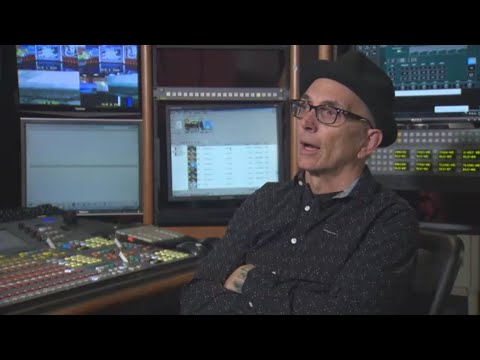 Everclear frontman Art Alexakis on learning he has MS