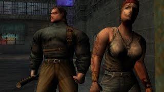 Kingpin Life of Crime Walkthrough Gameplay
