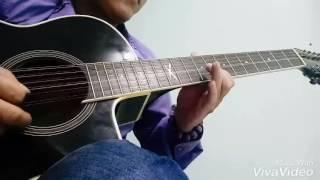 Tình Là Gì - Tuấn Hưng - Guitar 12 dây cực chất