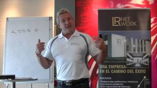 Jan Bohn Get money selling LR products (English)