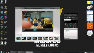 Logitech Webcam Software Tutorial