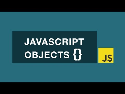 JavaScript Objects - Getting Started thumbnail