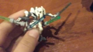 Лего звёздные войны крейсер гривуса
