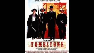 Tombstone Soundtrack Score Suite
