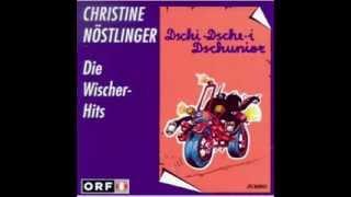 Christine Nöstlinger  Dschi Dsche i Dschunior