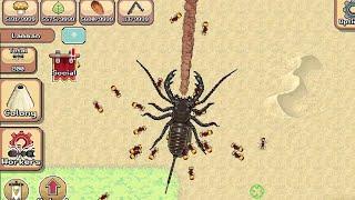 Pocket Ants - Miniboss Vinegaroon screenshot 3