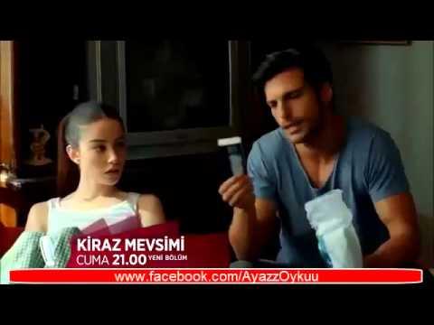Kiraz Mevsimi 3.Bölüm Fragmanı www.facebook.com/AyazzOykuu