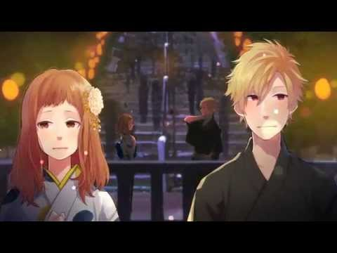Tokyo Summer Session Eng Sub【HoneyWorks feat�flower】