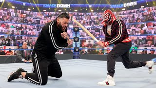 Ups & Downs From WWE SmackDown (Jun 11)