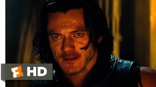 Dracula Untold  3/10  Movie Clip - Vlad Defends His Castle  2014  Hd