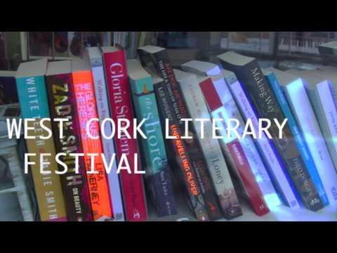 West Cork Literary Festival
