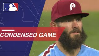 Condensed Game: PIT@PHI - 4/19/18