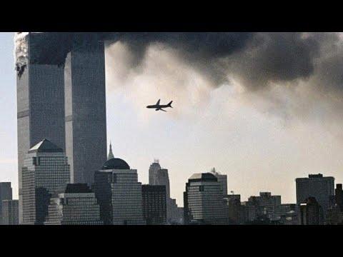 Publican un vídeo inédito: Atentado 9/11Torres Gemelas