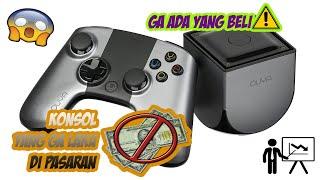 Bangkrut!! |5 Konsol Game Yang Ga Laku Di Pasaran !!