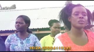 Rosemary Ayatta-ngu'ono Ni Oseuma