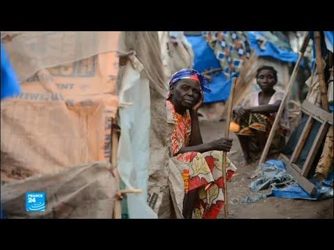كارثة إنسانية تحدق بجمهورية الكونغو الديمقراطية  - نشر قبل 3 ساعة