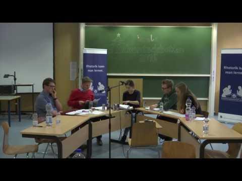 Adventsdebatten Jena 2016 - Finaljurierung