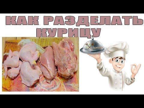 Калорийность курицы — грудка, желудки, бедро