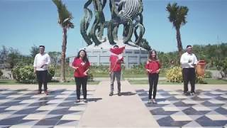 Indonesia Jaya - ( Cover Lagu Nasional )